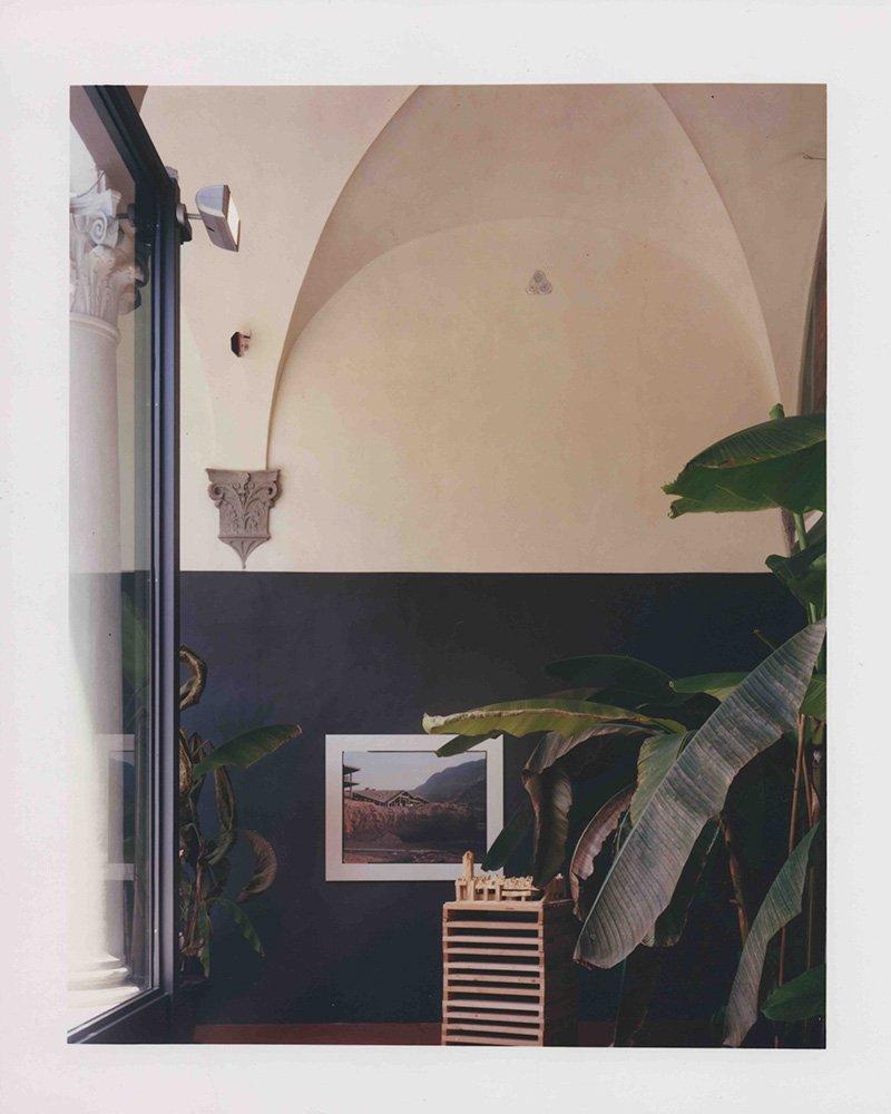 Paradigma Il Tavolo Dell Architetto Gianluca Peluffo And Partners