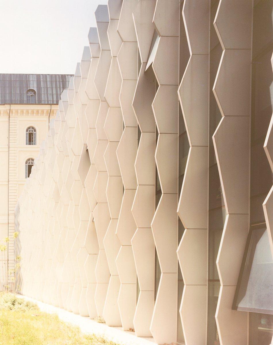 Design Degli Interni Roma recupero funzionale della ex-caserma ferdinando di savoia